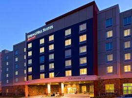 Springhill Suites by Marriott San Antonio Alamo Plaza/Convention Center