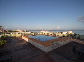 Hotel Plaza Cozumel: Cozumel şehrinde bir otel