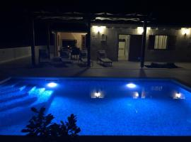 Villa Ancora, room in Selca