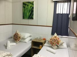 New Asia Guest House