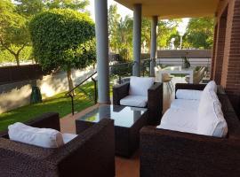 Villa Maria Cristina Beach&Port Aventura