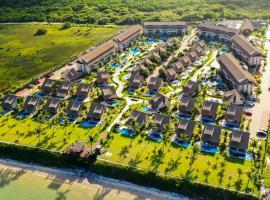 Condomínio Nui Supreme (BY MAI), hotel near Suape Port, Porto De Galinhas