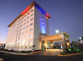 Hampton Inn by Hilton Silao-Aeropuerto, Mexico
