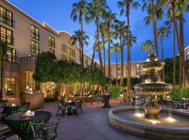 Tempe Mission Palms Hotel, hotel near Hall of Flame Firefighting Museum, Tempe