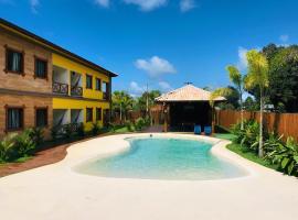 Pousada Villa Dos Sonhos