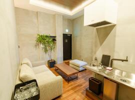 mizuka Nakasu 1 - unmanned hotel