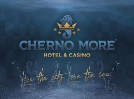 Hotel & Casino Cherno More, hotel near Varna Opera House, Varna City