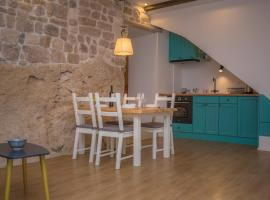 2 Cannons/Old Town, budget hotel in Šibenik