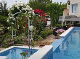 Хотел Рай