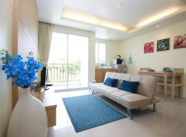1 BR Cozy & Budget Living in Nopparat Thara beach
