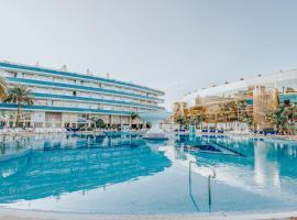 Los 10 mejores hoteles 5 estrellas en Tenerife, España ...