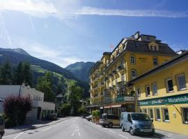 Hotel & Kurhotel Mozart, Hotel in der Nähe von: Kaserebenbahn, Bad Gastein