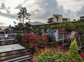 Hotel Himalayan Oasis, Hotel in Kathmandu