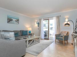 3 Ocean Club Villas Villa