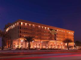 Amjad Royal Suites Hotel