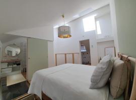 Bel appartement au cœur de Liège