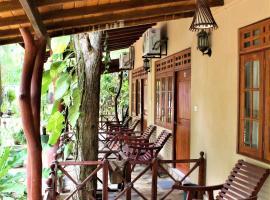 Paradise Hotel & Restaurant