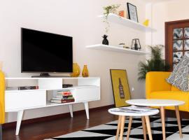 Apartamento Belo Vale