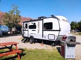 Outdoor Fun RV Fully Setup! OK28