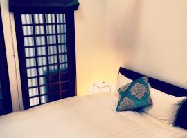 Dan Lan HOTEL NIJO Kyokomachi / Vacation STAY 42487
