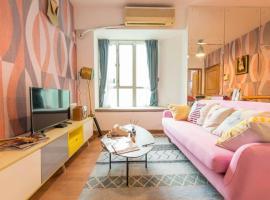 Guangzhou Liwan District ·Locals Apartment· Shangxiajiu Pedestrian Street·00134680