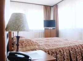 Krona Hotel