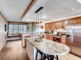 Spacious And Modern 2Br Premier- The Pines- Kids Ski Free Condo
