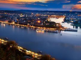 City-Appartment Koblenz