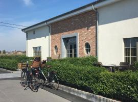 Charmehotel ' T Kruishof/LuXus