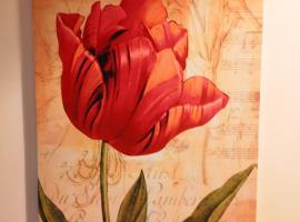 Tulpių apartamentai