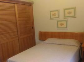 Ilha Flat Hotel Apartamento 2209