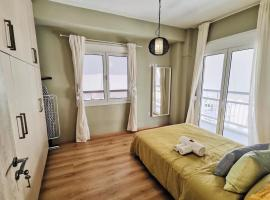 Apartment in Central Athens, managed by WB
