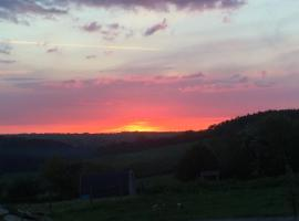Norwell view farm glamping