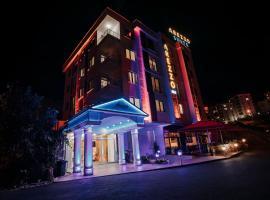 Arezzo Suite Hotel