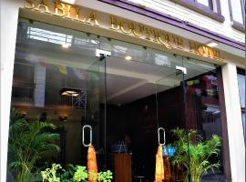 Sabila Boutique Hotel