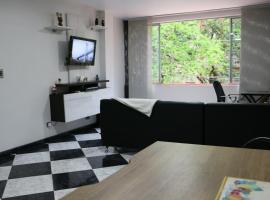 Apartamento las orquideas