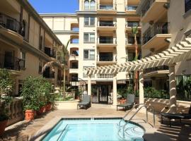 LA Cozy Apartments