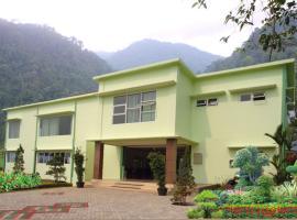 HOTEL GRAHA WIDJAJA, accessible hotel in Bogor