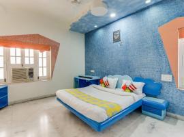Elite 4BHK Home near Udaipur Central