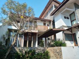 Amang house villa