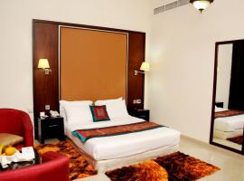 Rainbow Hotel, hotel near Grand Mosque, Dubai