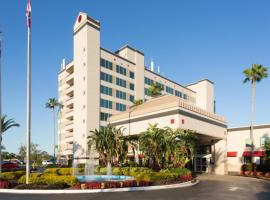 Deluxe Tower & Suites In Kissimmee Condo