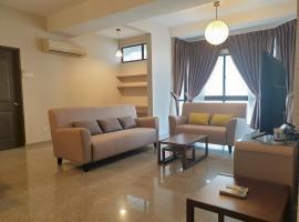 #SUPERB# Location Bukit Bintang 3 Bedroom Apartment