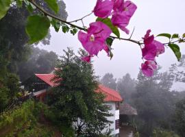 Apple Resort Munnar