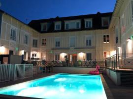 Hotel d'Orbigny