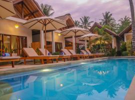 Cozy Cottages Lombok