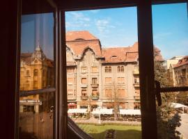 Happy Hostel Timisoara