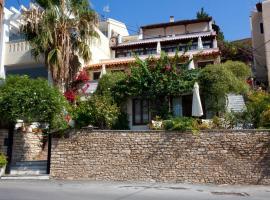 Notis Hotel, hotel in Samos