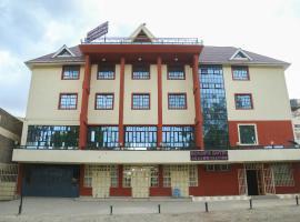 Seravic Hotel