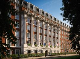 The Biltmore Mayfair, LXR Hotels & Resorts, hotel near Oxford Circus, London